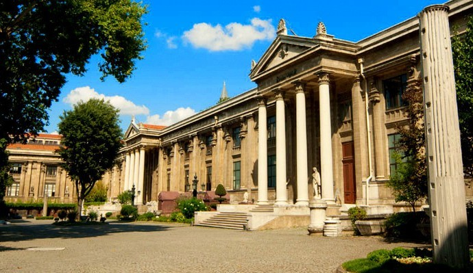 Archeological Museums of Istanbul