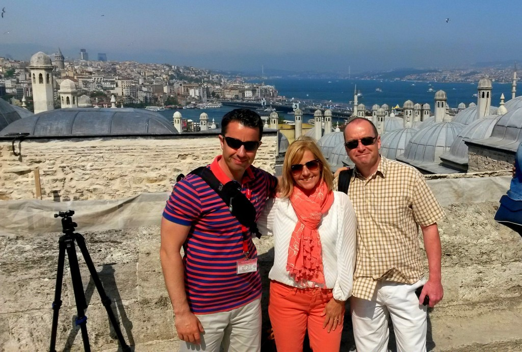 Best Private Guided Tours in Istanbul