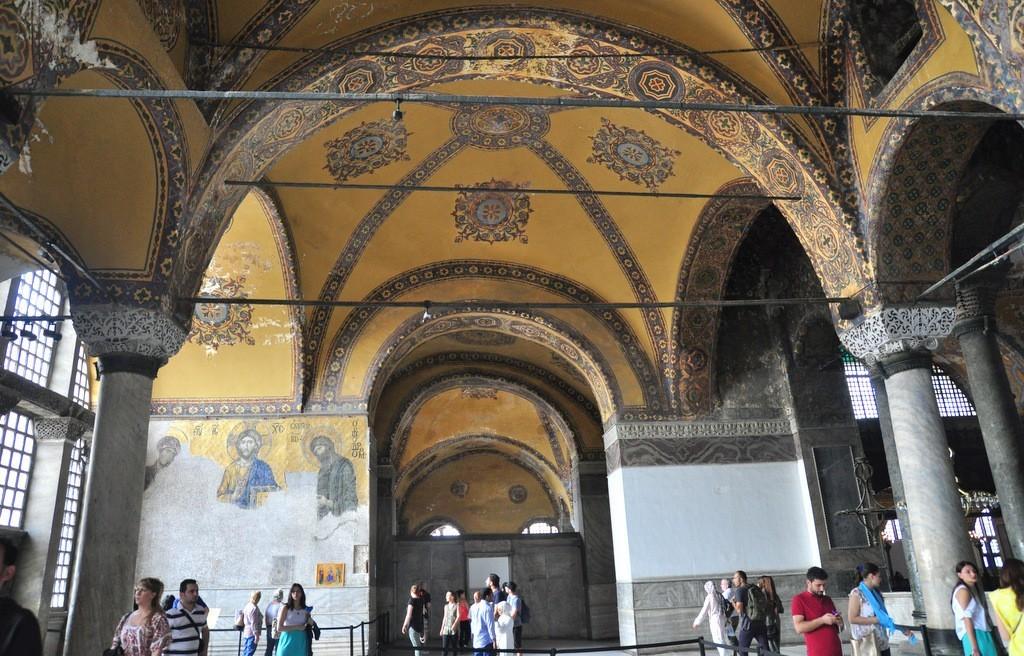 Hagia Sophia images