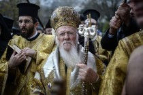 Greek Orthodox Patriarch in Istanbul