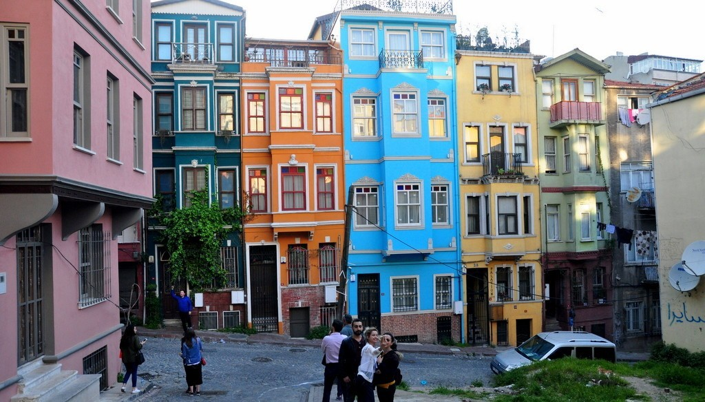 Fener Neighborhood