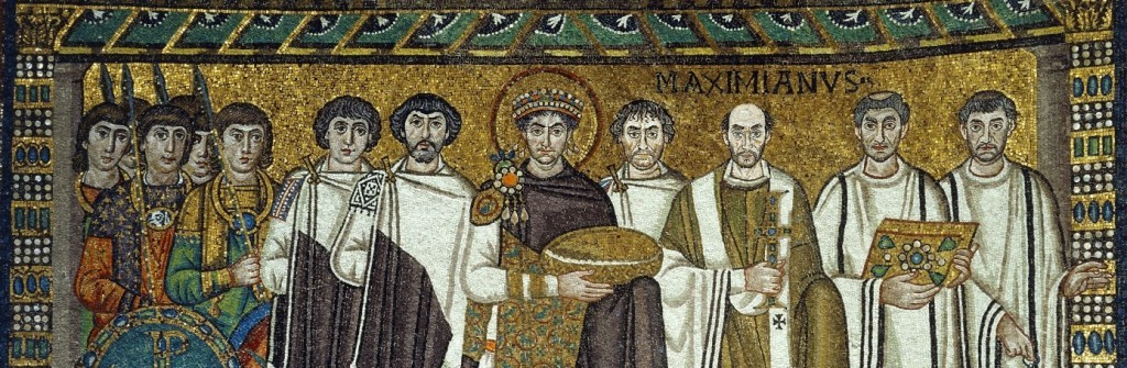 Emperor Justinian Facts, Life Story and Theodora Byzantine Mosaic