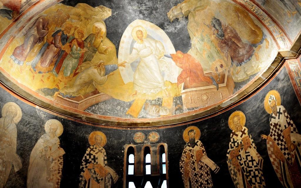 Byzantine Empire Art