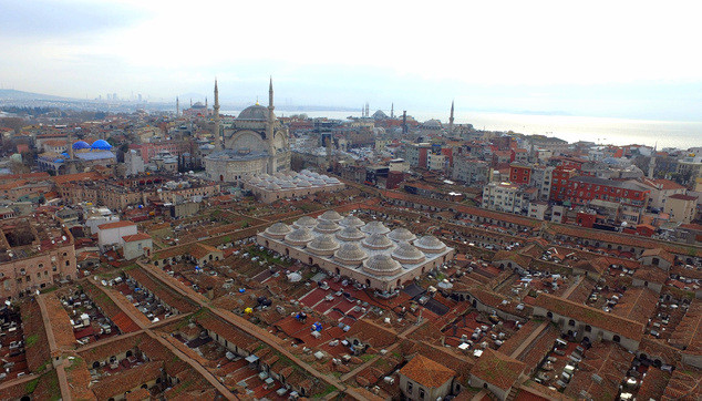 Istanbul Grand Bazaar Shopping Tips Map History Istanbul Clues