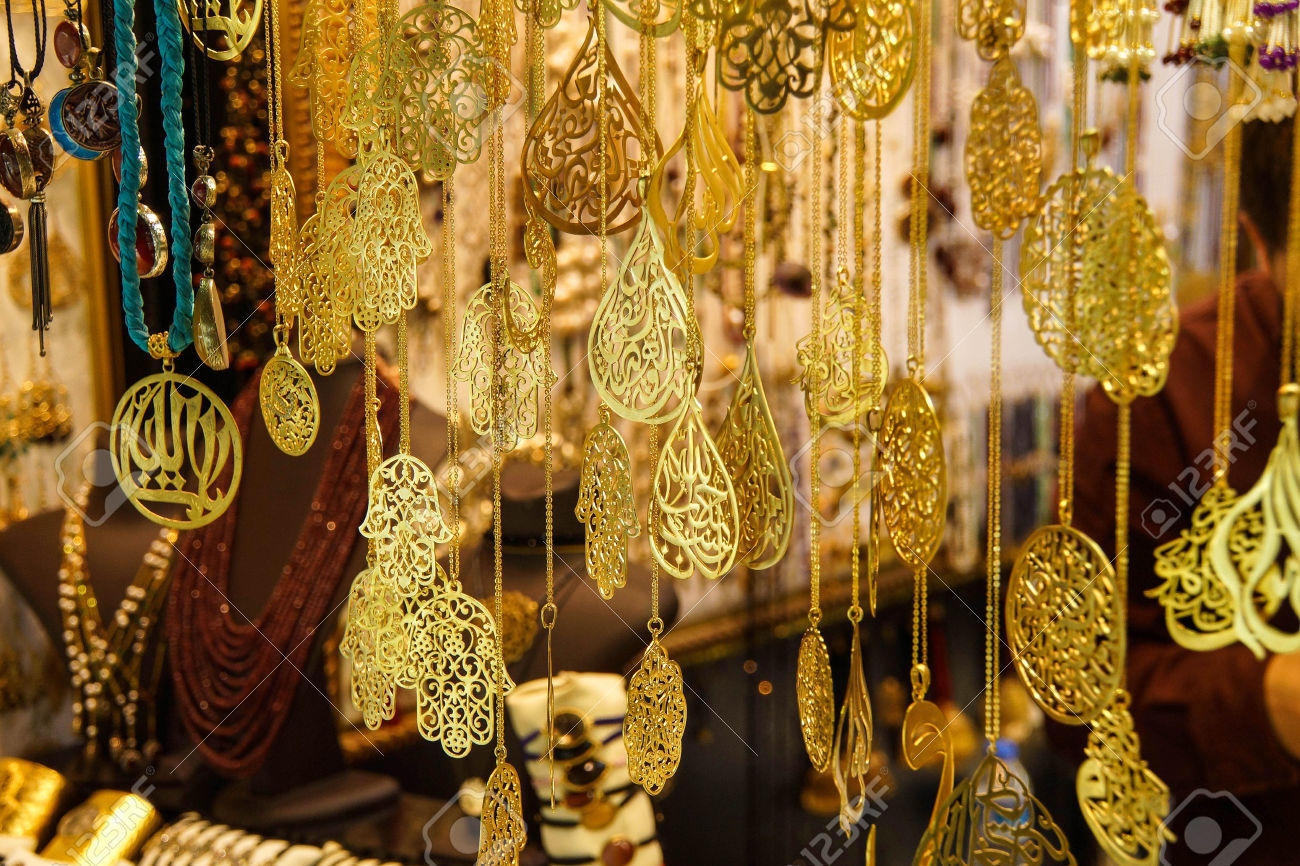 Istanbul Grand Bazaar Shopping Tips Map History