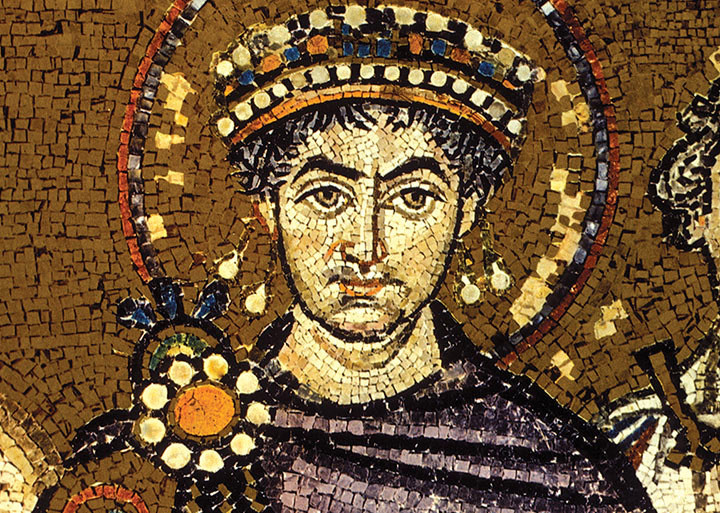 justinian emperor —justinian i what many previous emperors before had failed to do, we have decided now to grant to the world justinian i and theodora i born 565.