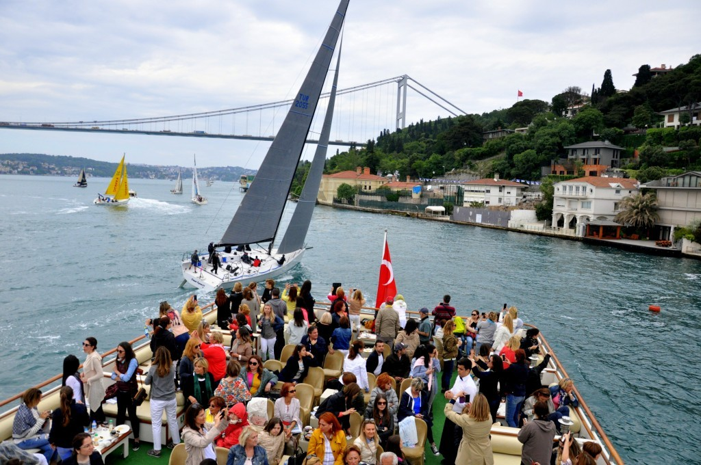 Istanbul Old City Private Walking Tour Bosphorus Tour Options