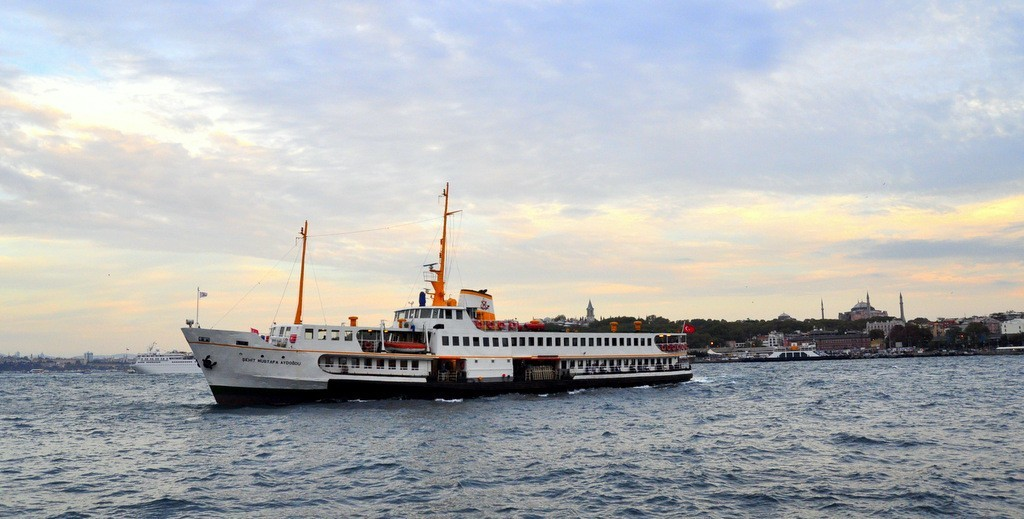 best bosphorus cruise tour in istanbul