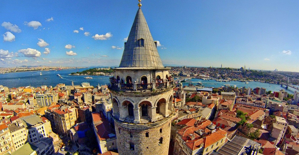 Best Photography Spots in Istanbul 2018