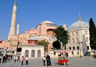 Hagia Sophia Admission Cost Ticket Price For 2018