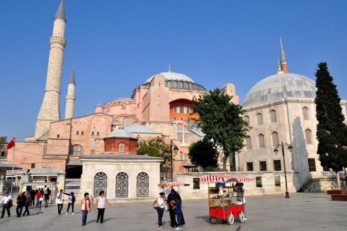 Hagia Sophia Admission Cost Ticket Price For 2018