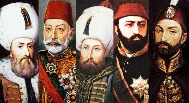 Ottoman Sultans Social Structure Of Ottoman Empire