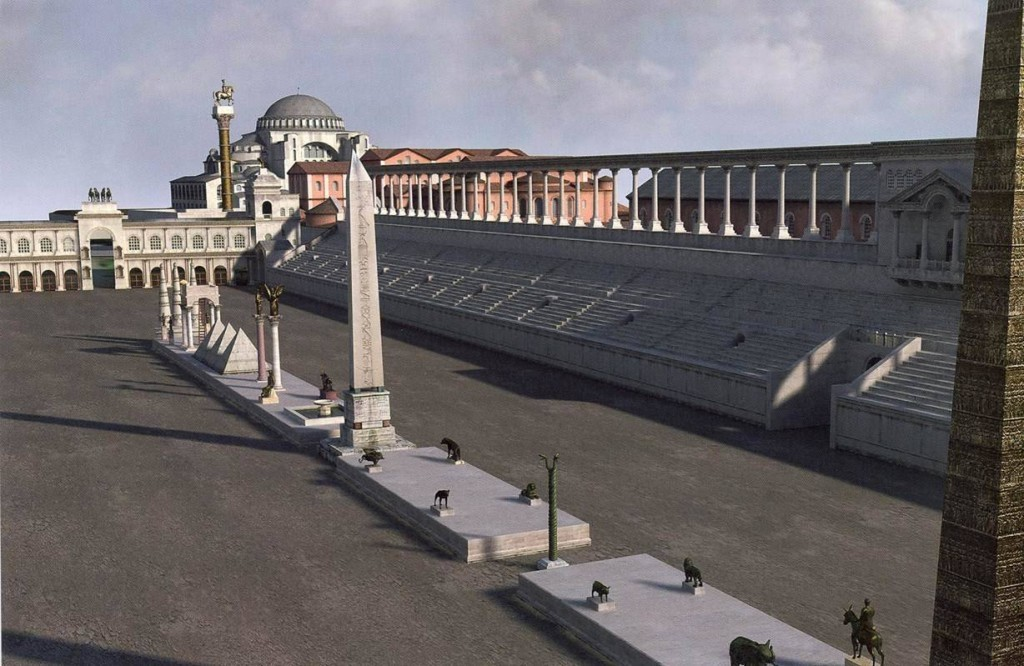 Hippodrome of Constantinople