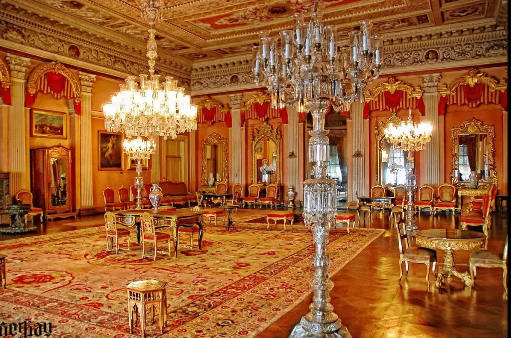 Turkish Handmade Carpets, Kilims, Rugs Dolmabahce Palace