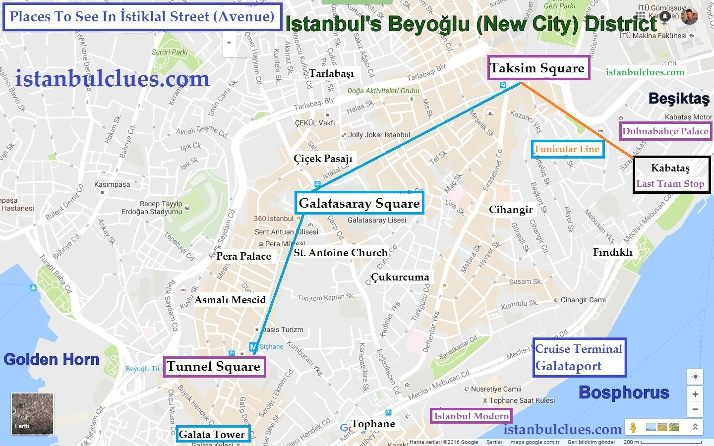 Istanbul Tram Map T1 Line Tickets Timetable Stations Istanbul Clues
