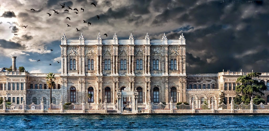 Dolmabahce Palace Entrance Fee 2020 and 2021