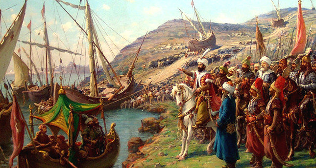 Sultan Mehmed The Conqueror Facts Sultan Mehmed ii Painting
