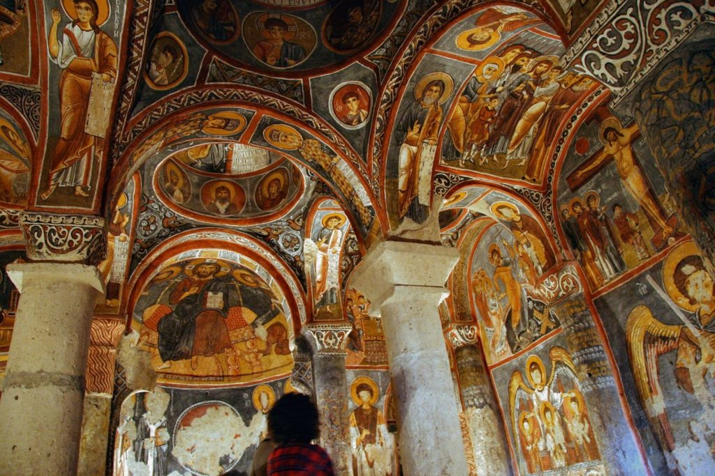 Cappadocia Hidden Churches Cappadocia Private Tour Guide