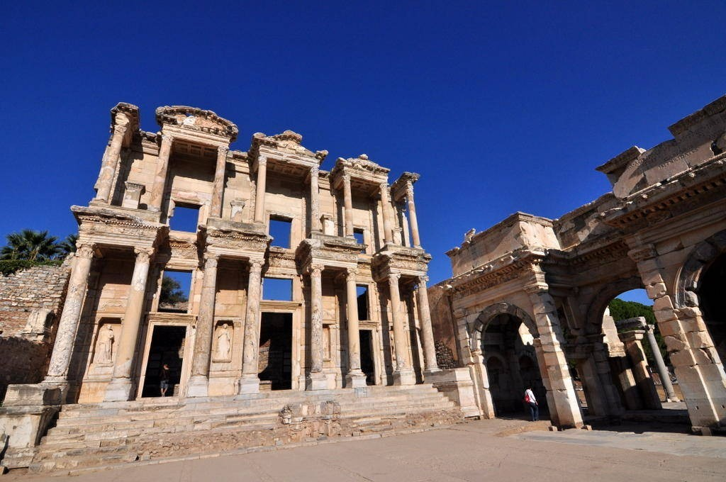 Ephesus Travel Blog