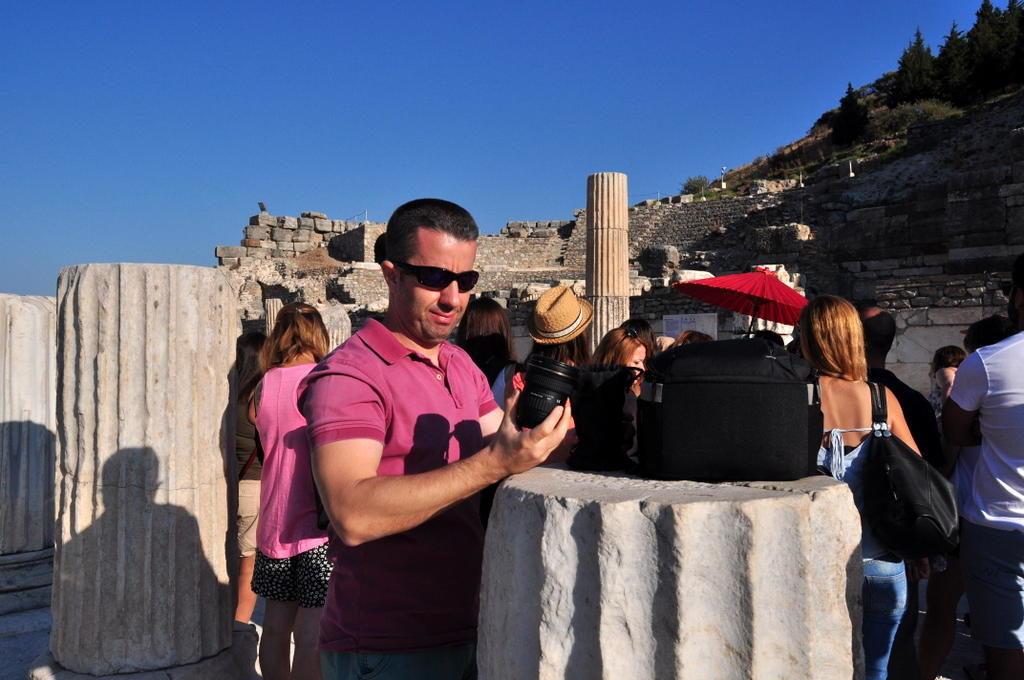 ephesus travel and tourism