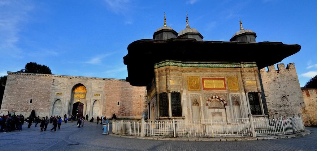 Historical Places to Visit in Turkey