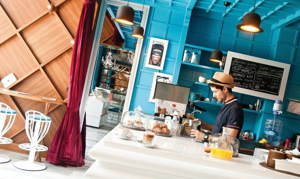 Best Coffee Shops In Istanbul Brew Coffeeworks
