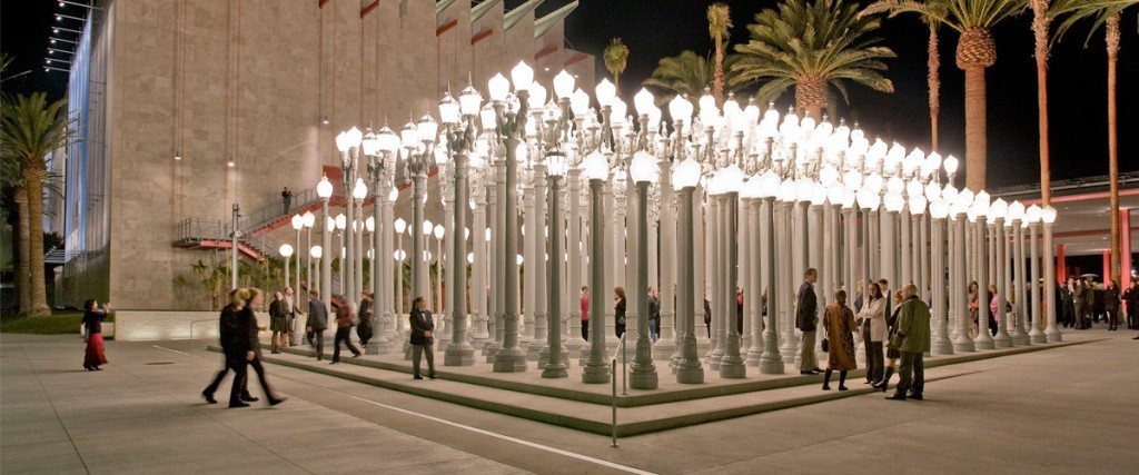 United States Museum Opening Hours LACMA in LA
