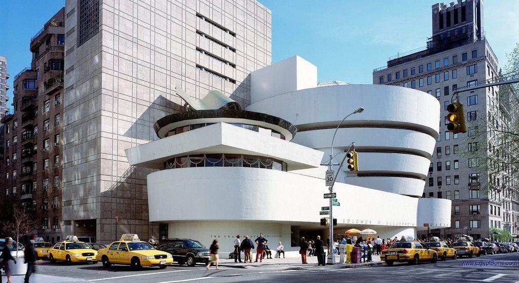 United States Museum Opening Hours Guggenheim Museum
