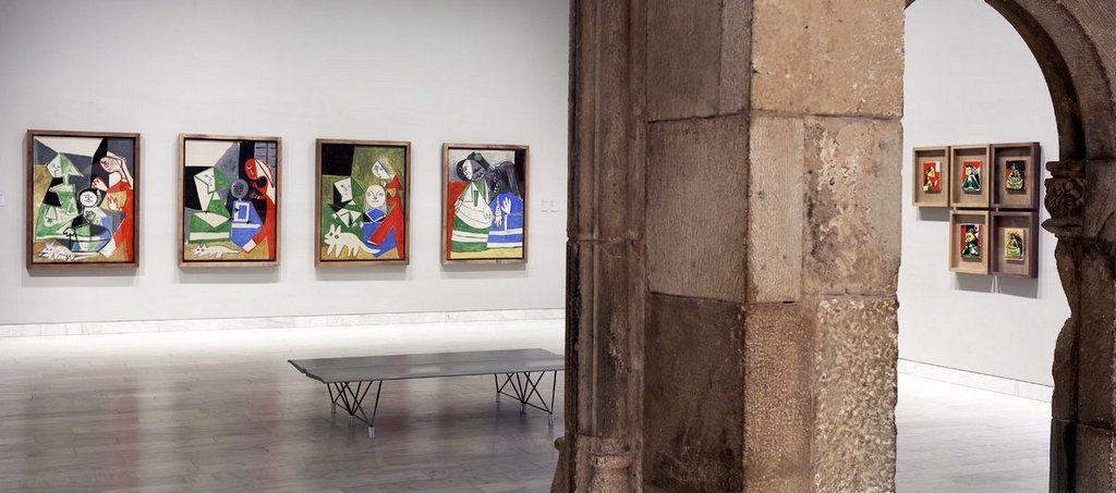 Museum Admission Fee Opening Hours Picasso Museum