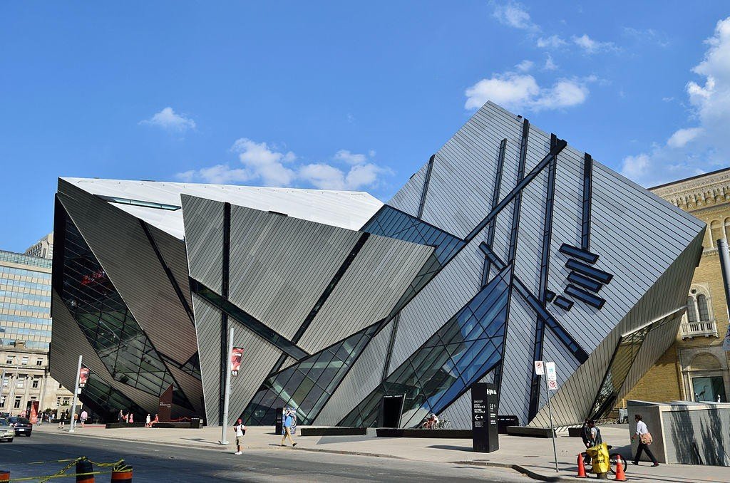 Museum Admission Fee Opening Hours Royal Ontario Museum