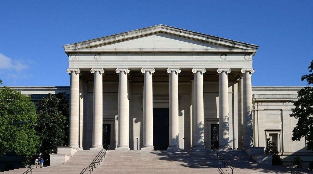 United States Museum Opening Hours National Gallery Of Art
