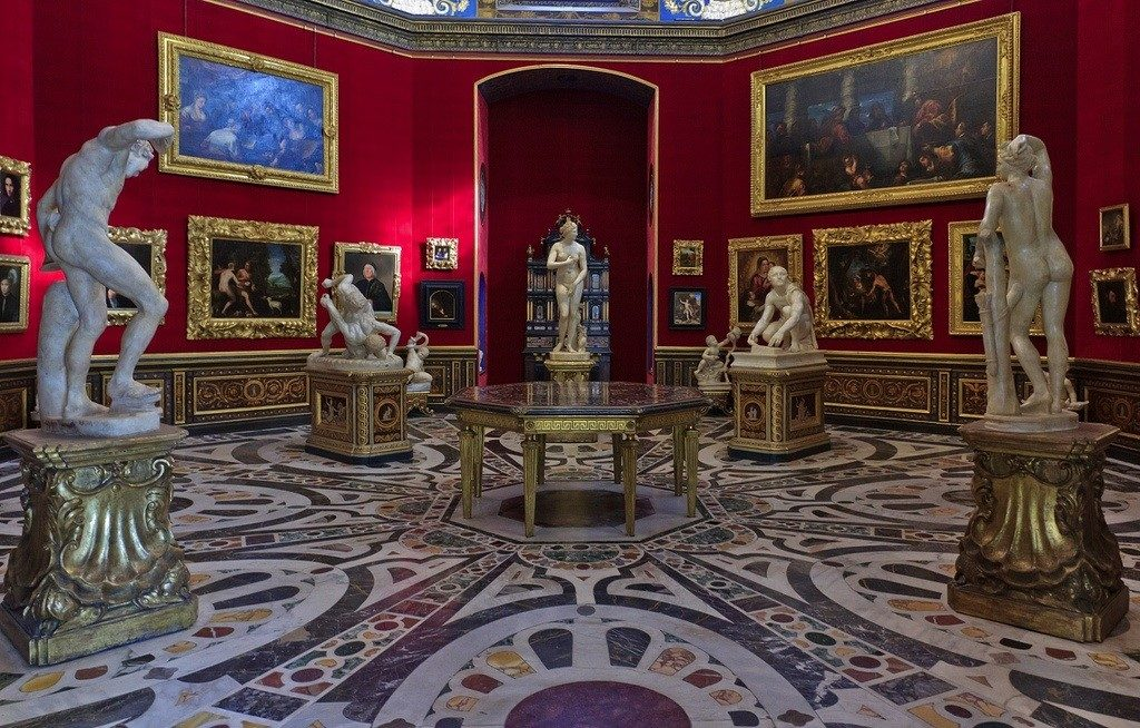 Museum Admission Fee Opening Hours Uffizi Gallery