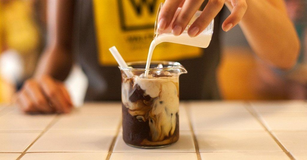 Best Local Coffee Shops In Istanbul Walter's Coffee Roastery