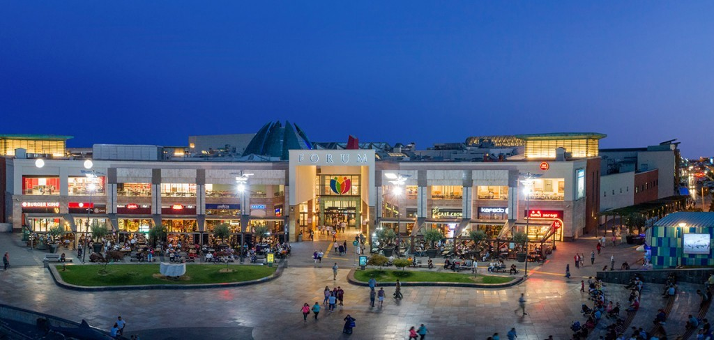 best shopping mall for children with activities