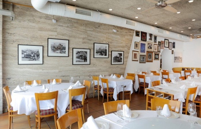 Recommended fish restaurants in Istanbul