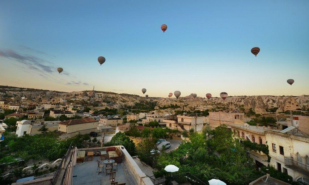 best hotels to stay in cappadocia for balloons
