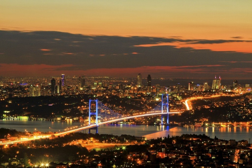 what to do in Istanbul list