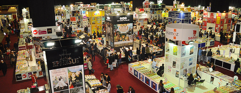 istanbul events calendar