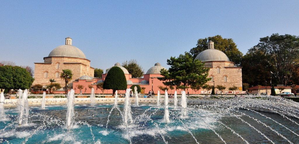 Best Turkish Bath in Sultanahmet