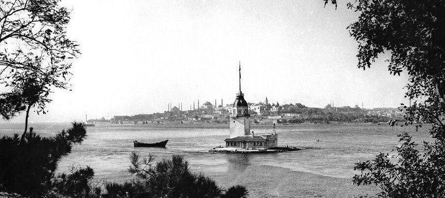 Istanbul during Ottoman Empire