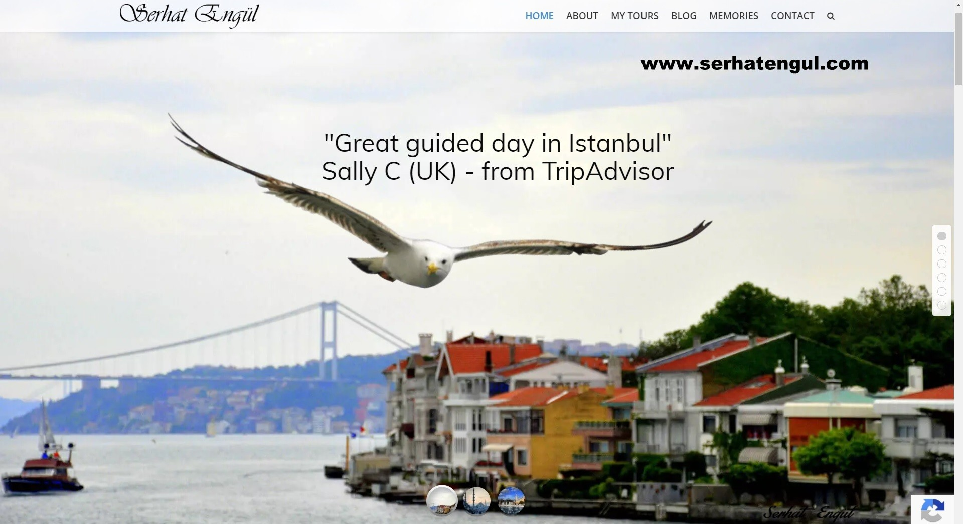 private guided tours of Istanbul