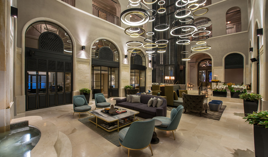 Best Hotels to Stay in Karakoy Istanbul