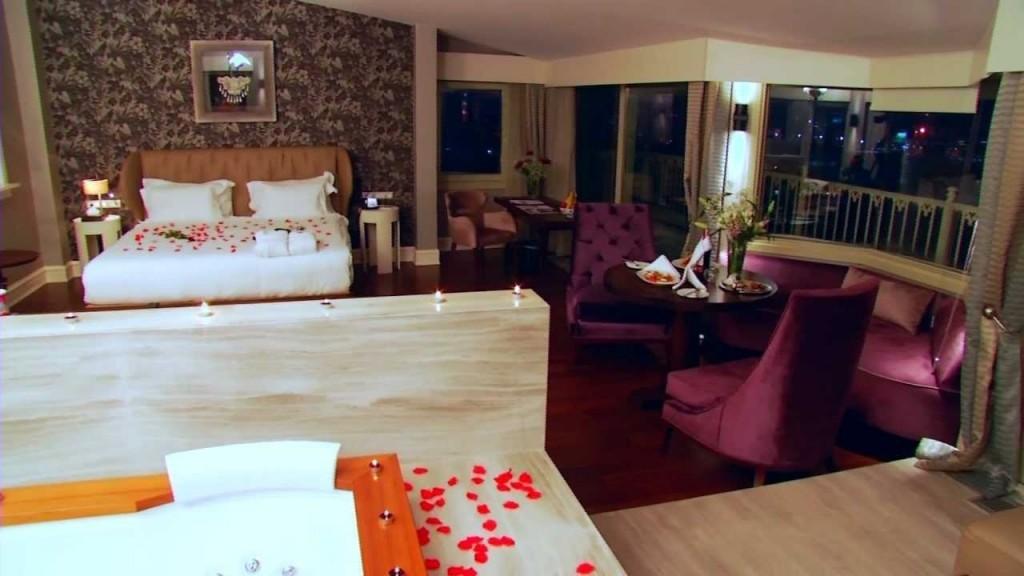 Spa Hotel in Sultanahmet Istanbul