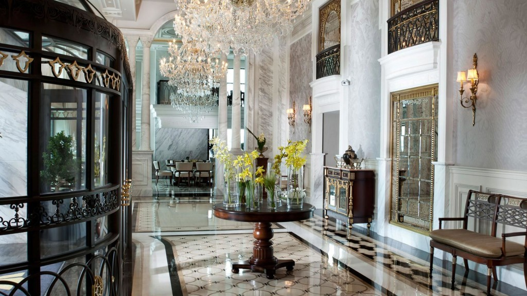 Best Hotels to Stay in Pera Istanbul