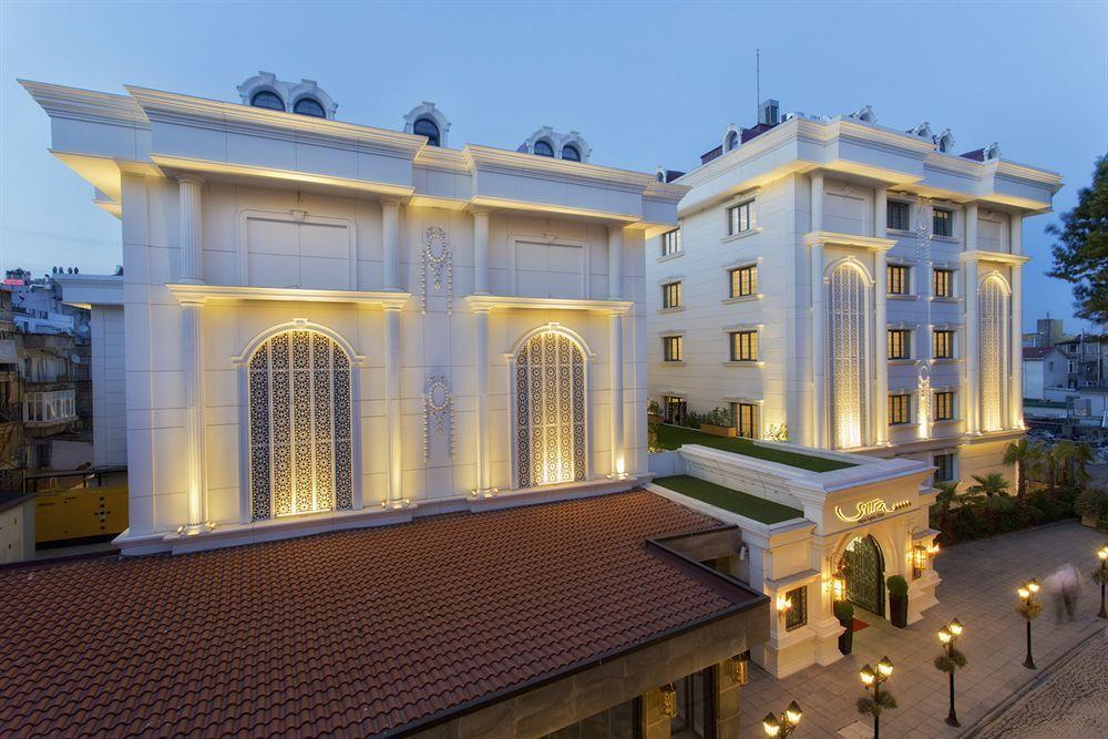 Best five star hotel in Sultanahmet Istanbul