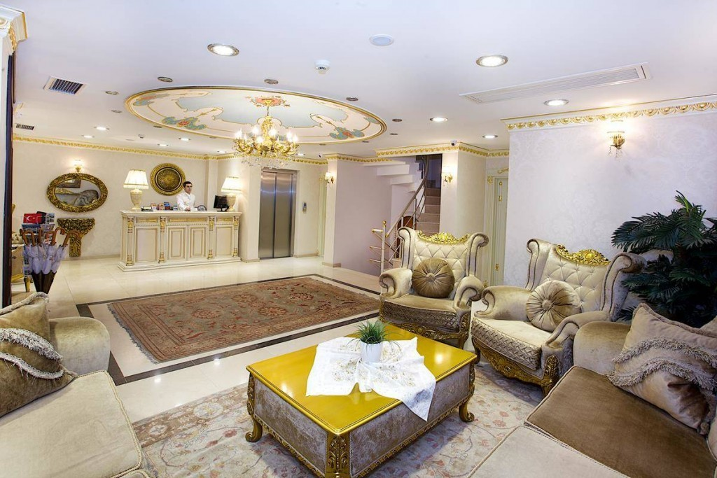 Best Luxurious Hotels to Stay in Sultanahmet
