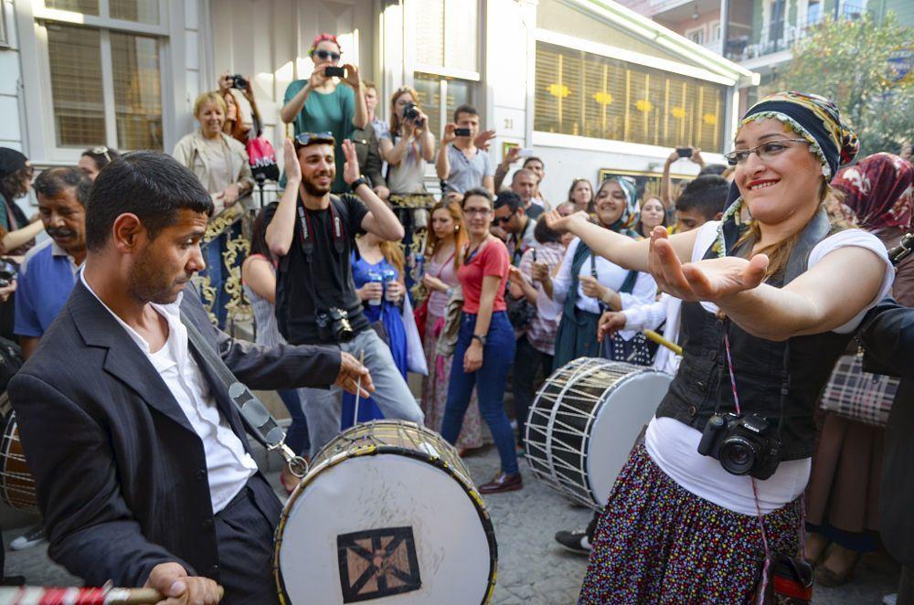 istanbul 4 days itinerary