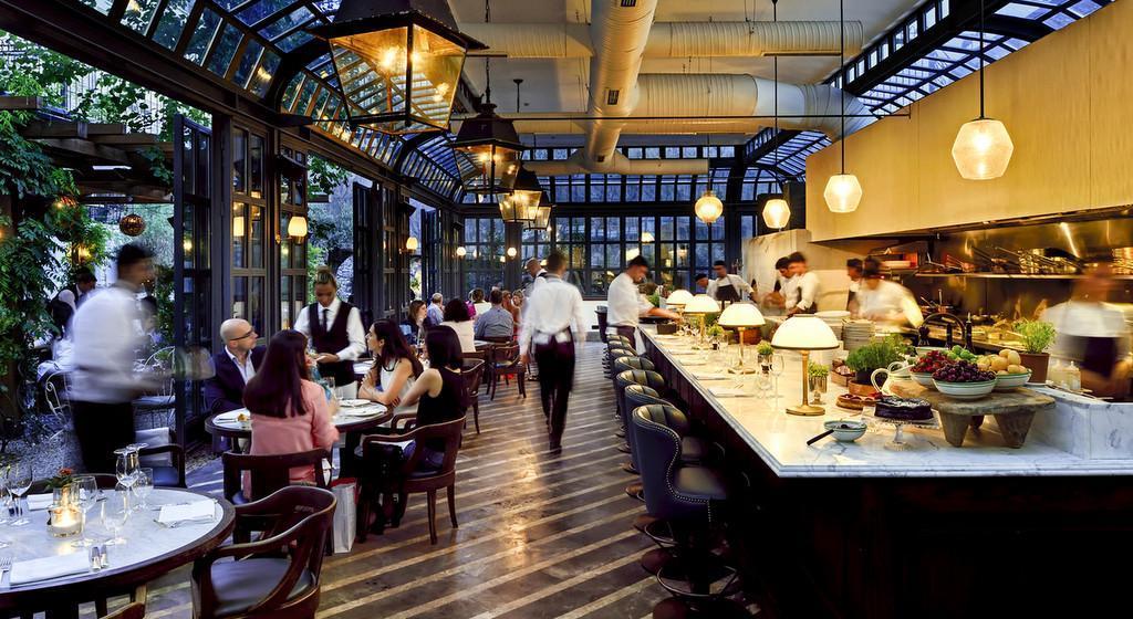 Top Italian Restaurant in Taksim Istanbul