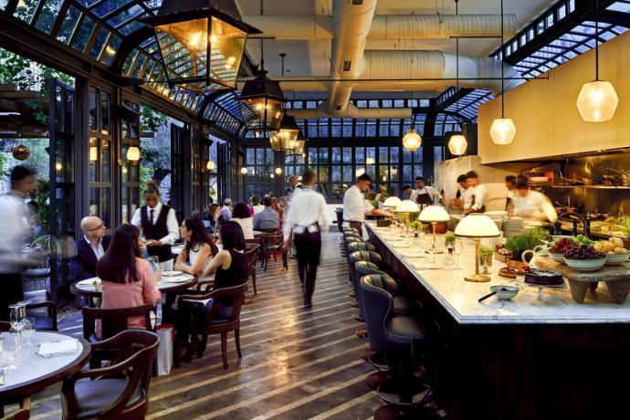 Top Italian Restaurants In Istanbul Best Pizza Pasta