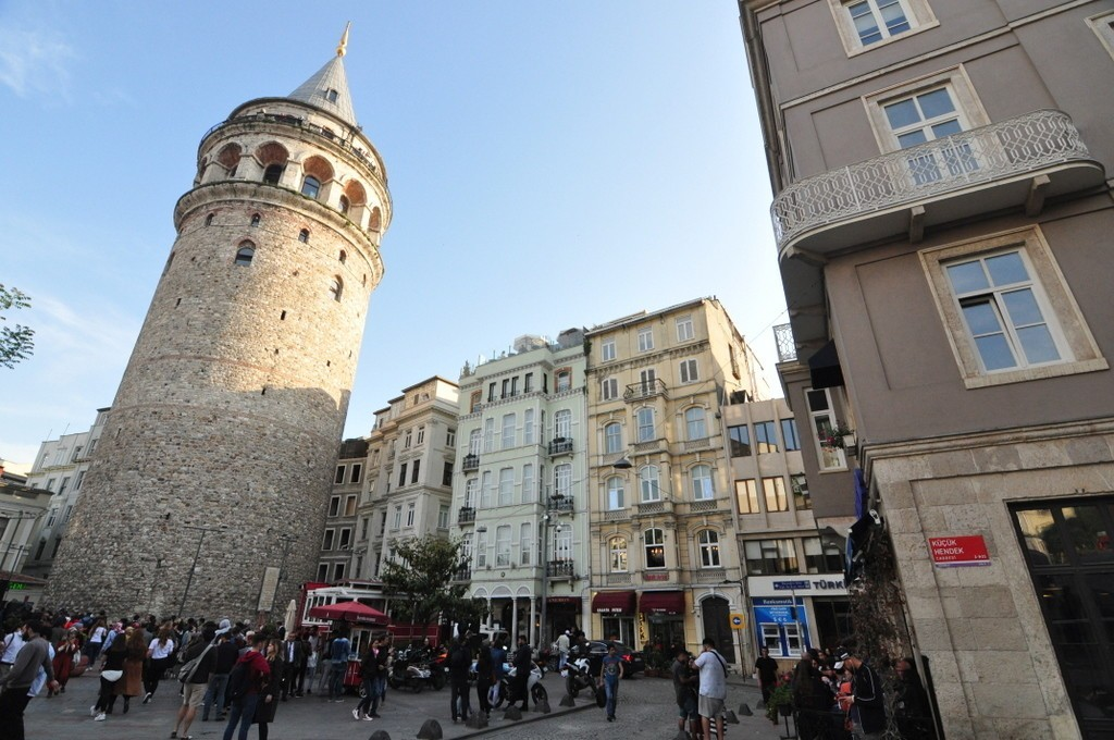 Things to Do in Beyoglu